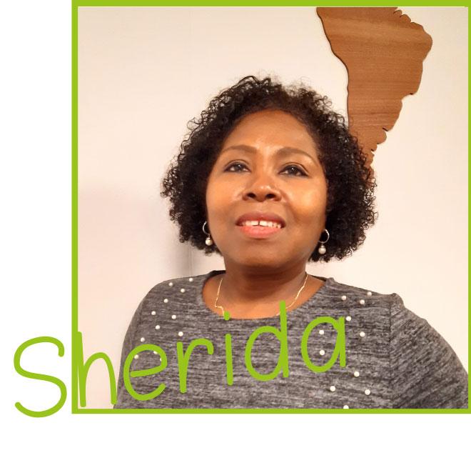 Sherida